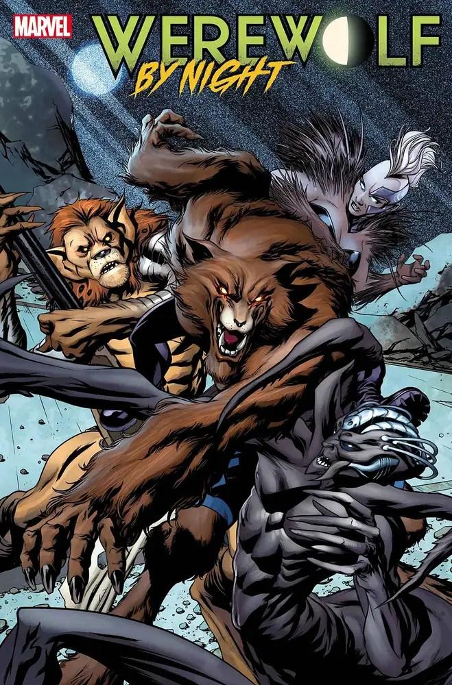MAR200957_1 ComicList: Marvel Comics New Releases for 11/25/2020