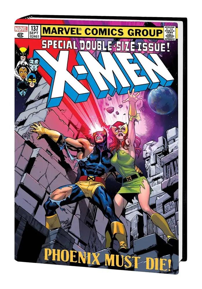 MAR201080 ComicList: Marvel Comics New Releases for 11/11/2020