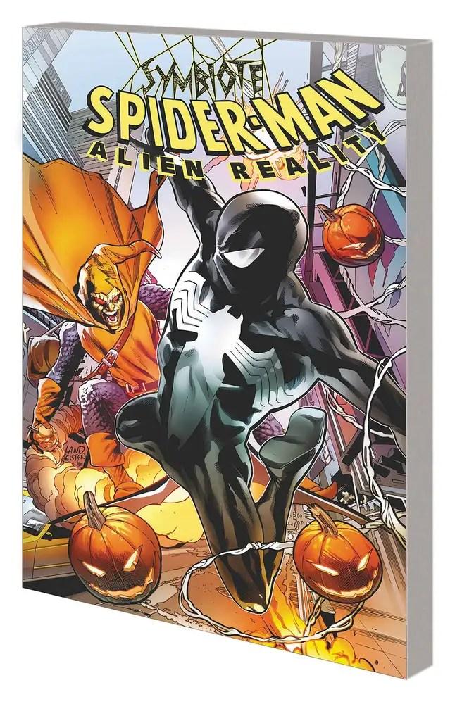 MAR201093 ComicList: Marvel Comics New Releases for 08/12/2020