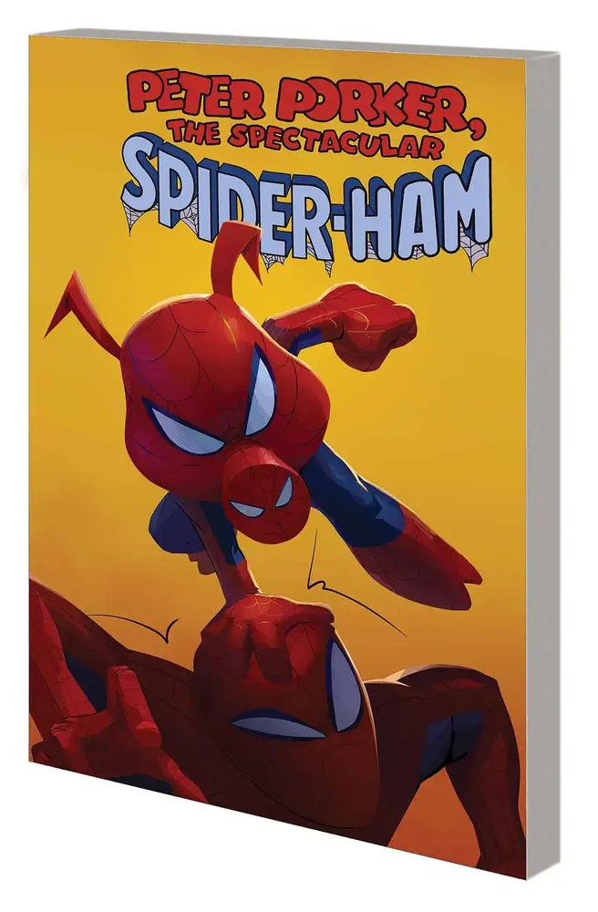 MAR201104 ComicList: Marvel Comics New Releases for 08/12/2020