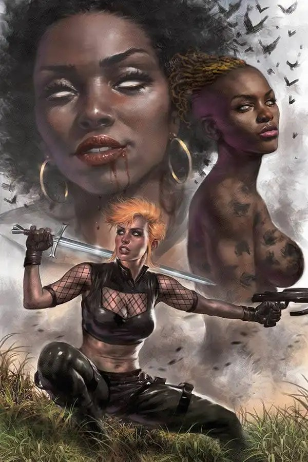 MAR201143_1 ComicList: Dynamite Entertainment New Releases for 08/19/2020