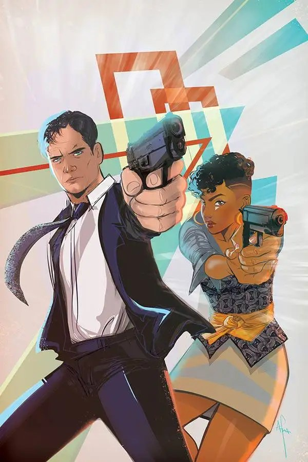 MAR201221_1 ComicList: Dynamite Entertainment New Releases for 08/19/2020