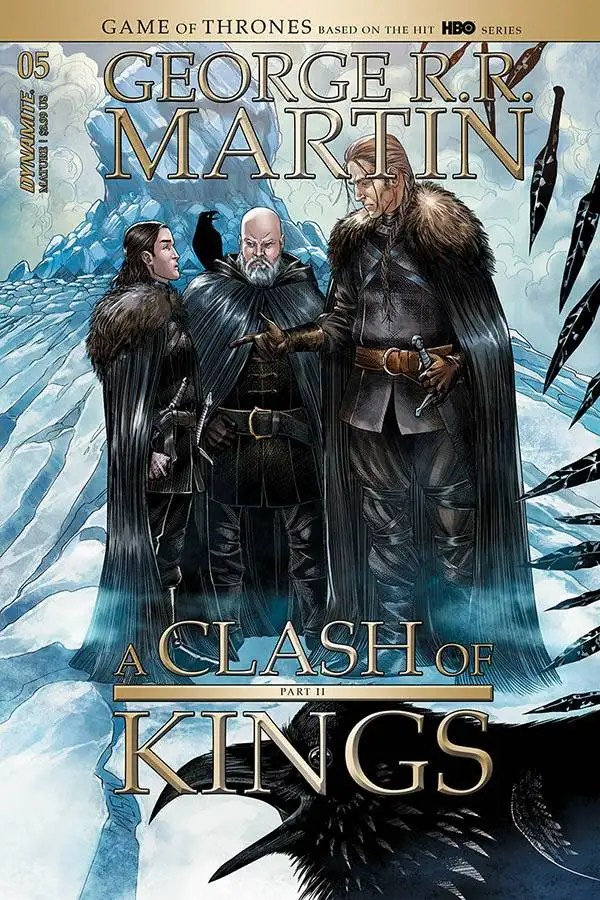MAR201222 ComicList: Dynamite Entertainment New Releases for 07/22/2020