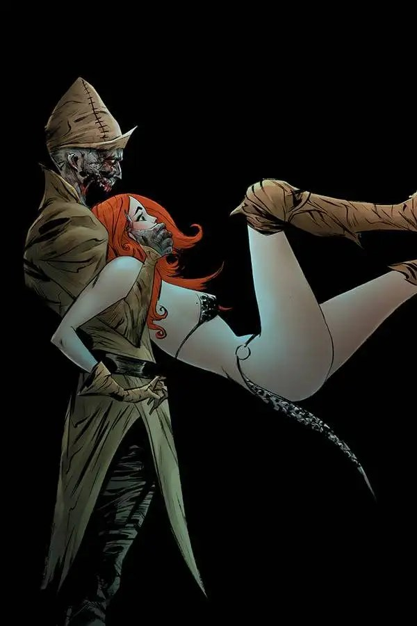 MAR201250_1 ComicList: Dynamite Entertainment New Releases for 07/22/2020