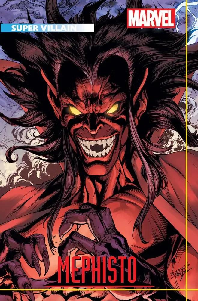 MAR210501 ComicList: Marvel Comics New Releases for 05/05/2021