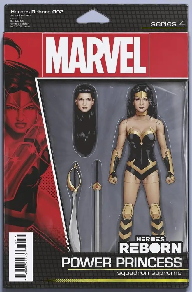 MAR210515 ComicList: Marvel Comics New Releases for 05/12/2021