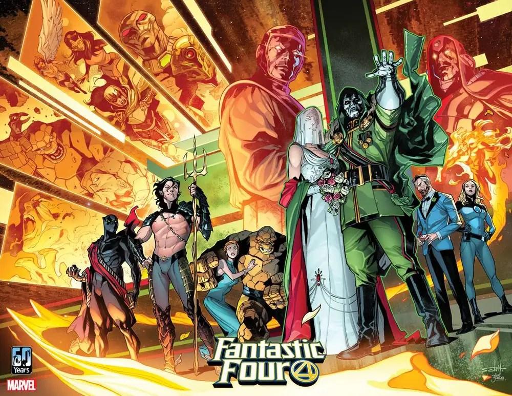 MAR210542 ComicList: Marvel Comics New Releases for 05/12/2021