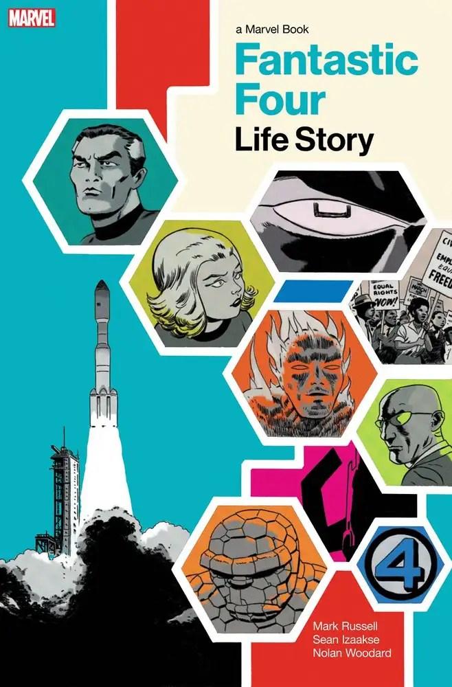 MAR210563 ComicList: Marvel Comics New Releases for 05/19/2021