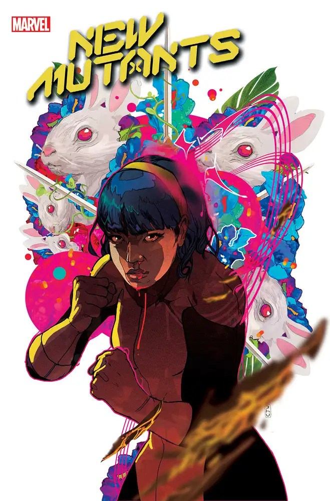 MAR210591 ComicList: Marvel Comics New Releases for 05/26/2021