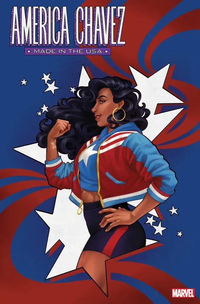 MAR210607 ComicList: Marvel Comics New Releases for 05/05/2021