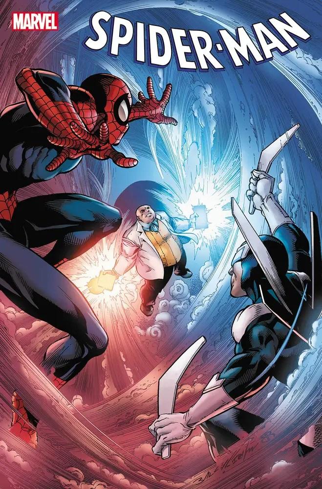 MAR210612 ComicList: Marvel Comics New Releases for 05/12/2021
