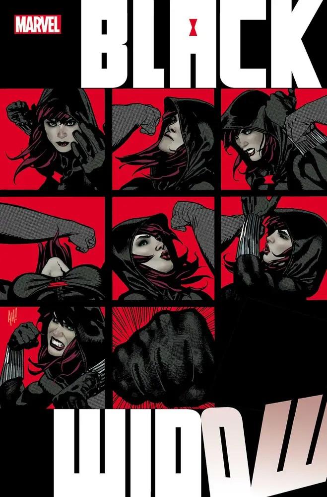 MAR210628 ComicList: Marvel Comics New Releases for 05/26/2021