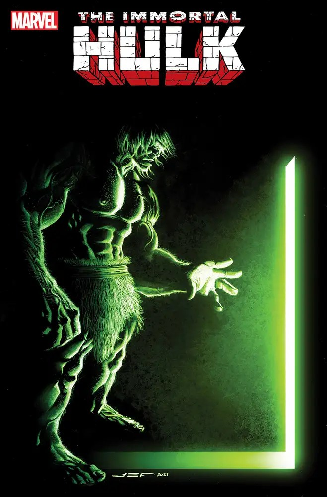 MAR210636 ComicList: Marvel Comics New Releases for 05/19/2021