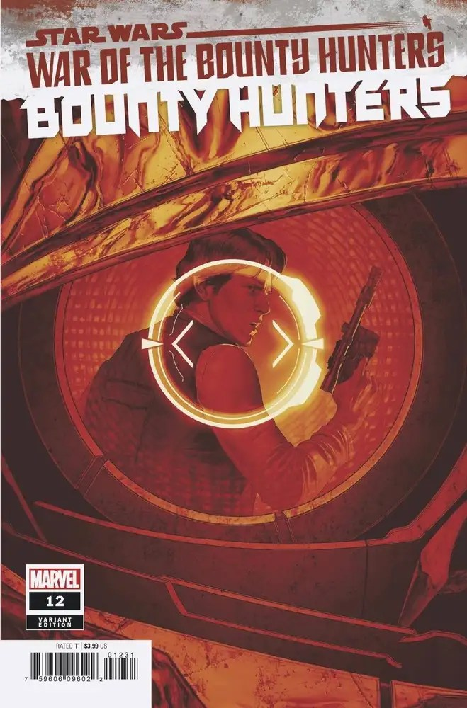 MAR210661 ComicList: Marvel Comics New Releases for 05/19/2021