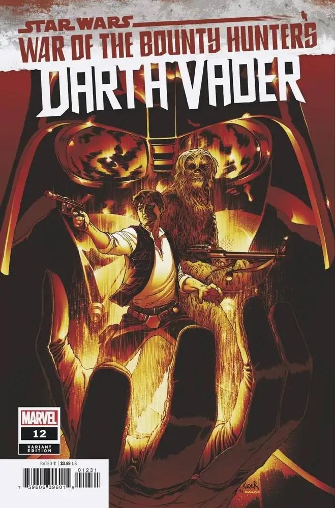 MAR210669 ComicList: Marvel Comics New Releases for 05/26/2021