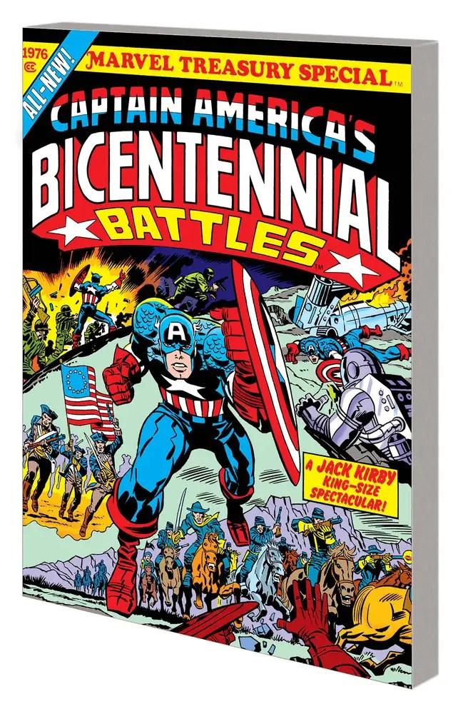 MAR210699 ComicList: Marvel Comics New Releases for 06/16/2021