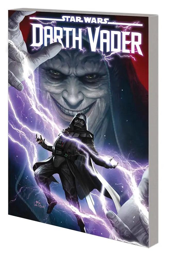 MAR210704 ComicList: Marvel Comics New Releases for 06/23/2021