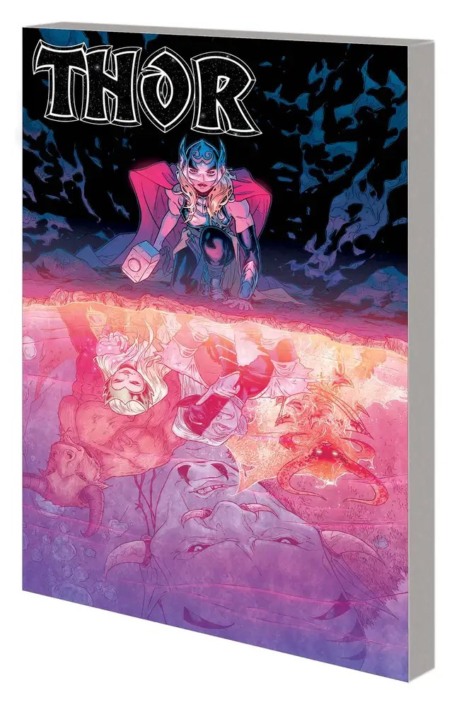 MAR210711 ComicList: Marvel Comics New Releases for 06/16/2021