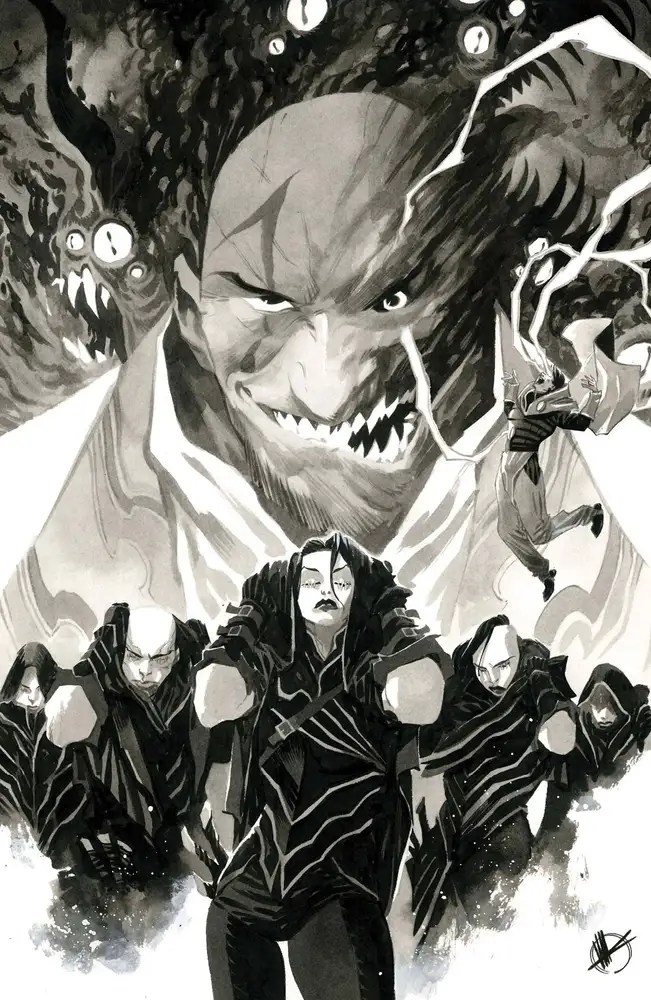MAR218073 ComicList: BOOM! Studios New Releases for 05/12/2021