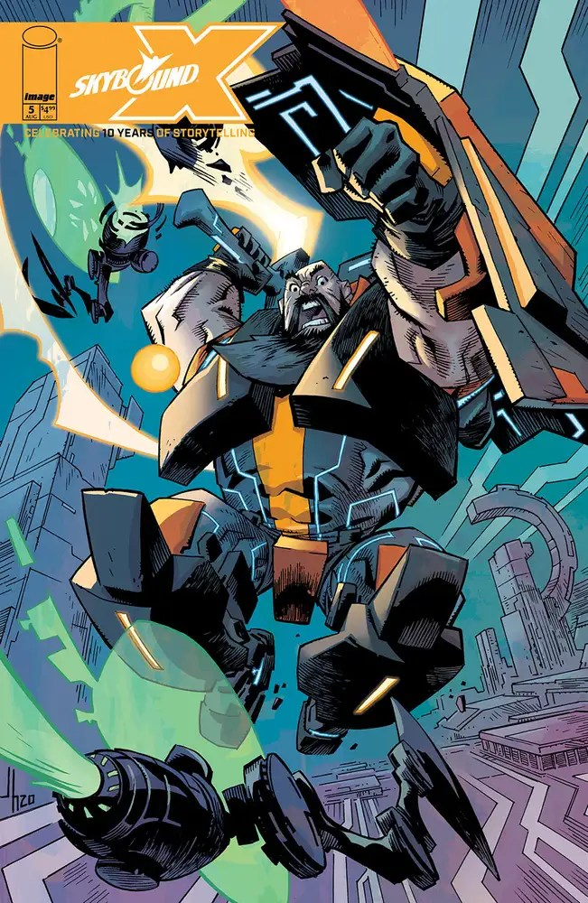 MAY210052 ComicList: Image Comics New Releases for 08/04/2021