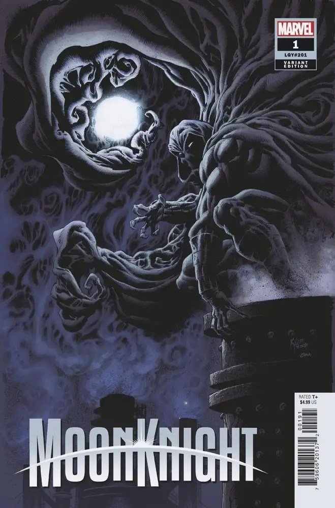 MAY210543 ComicList: Marvel Comics New Releases for 07/21/2021