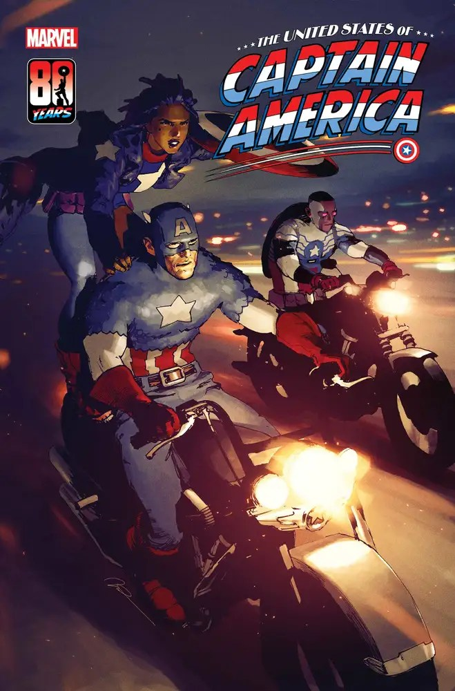 MAY210563 ComicList: Marvel Comics New Releases for 07/28/2021