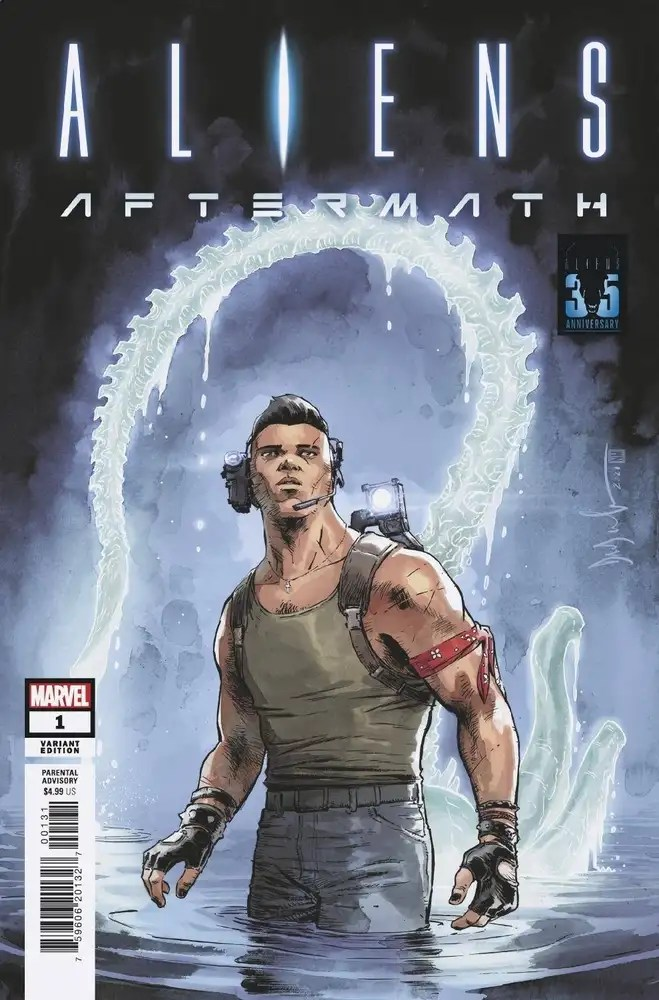 MAY210575 ComicList: Marvel Comics New Releases for 07/14/2021