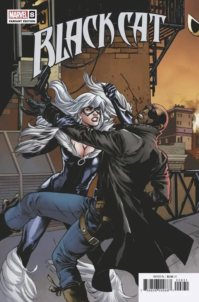 MAY210615 ComicList: Marvel Comics New Releases for 07/28/2021