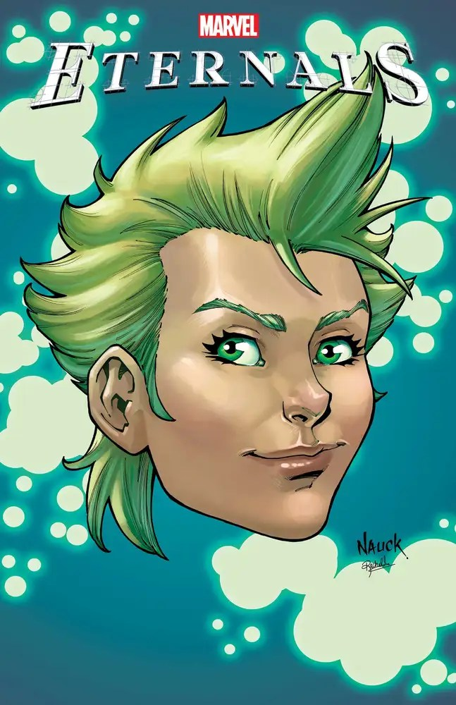 MAY210639 ComicList: Marvel Comics New Releases for 07/28/2021