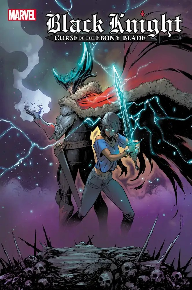 MAY210642 ComicList: Marvel Comics New Releases for 07/28/2021
