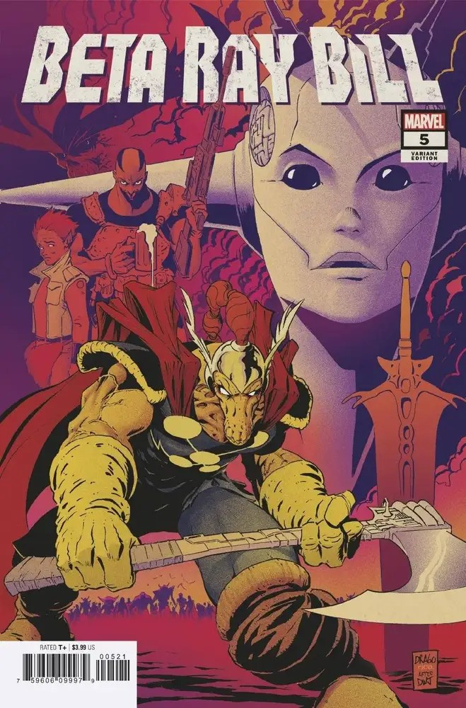 MAY210648 ComicList: Marvel Comics New Releases for 07/28/2021