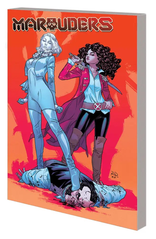 MAY210719 ComicList: Marvel Comics New Releases for 08/18/2021