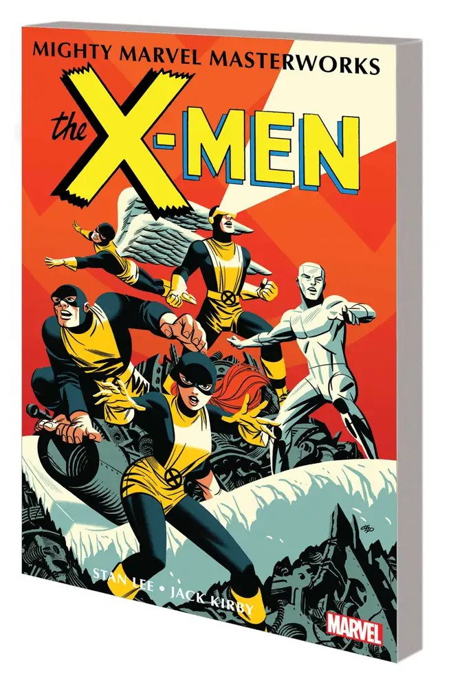 MAY210730 ComicList: Marvel Comics New Releases for 08/18/2021