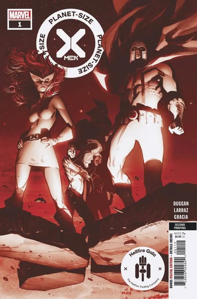 MAY218624 ComicList: Marvel Comics New Releases for 07/28/2021
