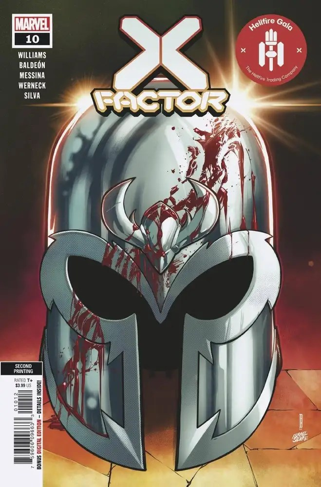 MAY218955 ComicList: Marvel Comics New Releases for 07/28/2021