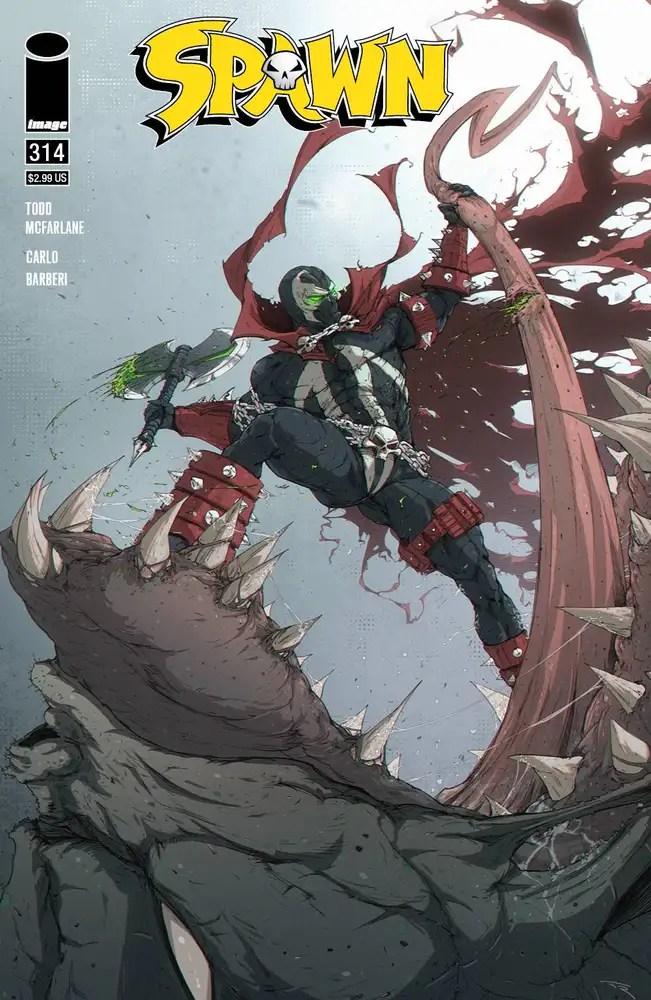 NOV200171 ComicList: Image Comics New Releases for 01/27/2021