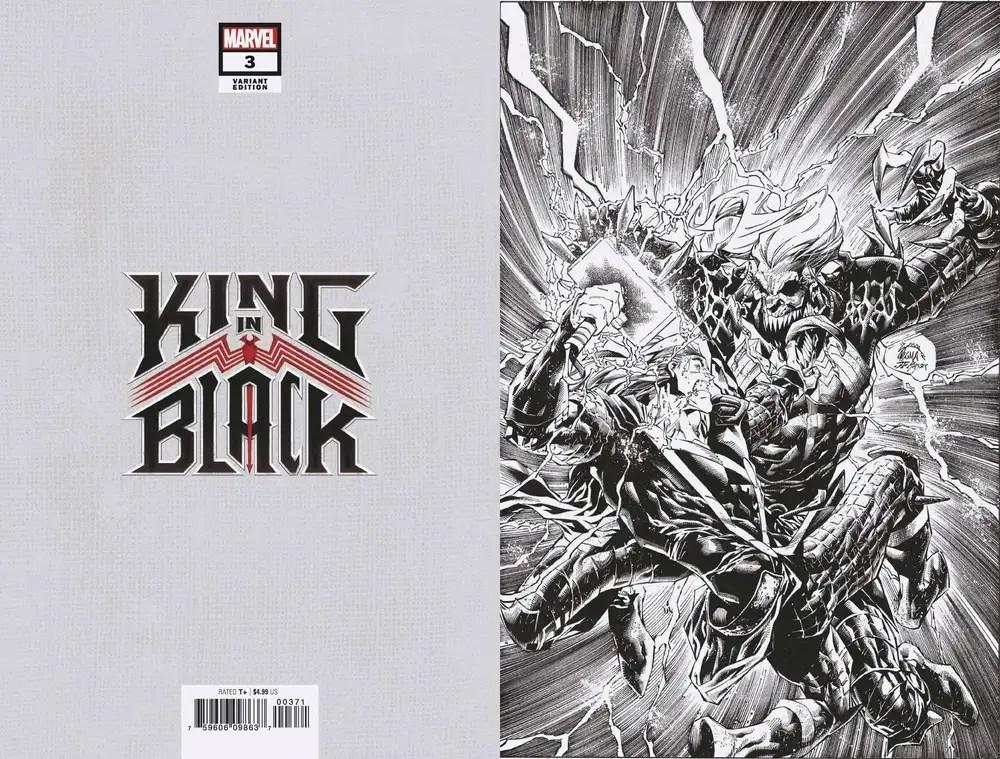 NOV200465 ComicList: Marvel Comics New Releases for 01/20/2021