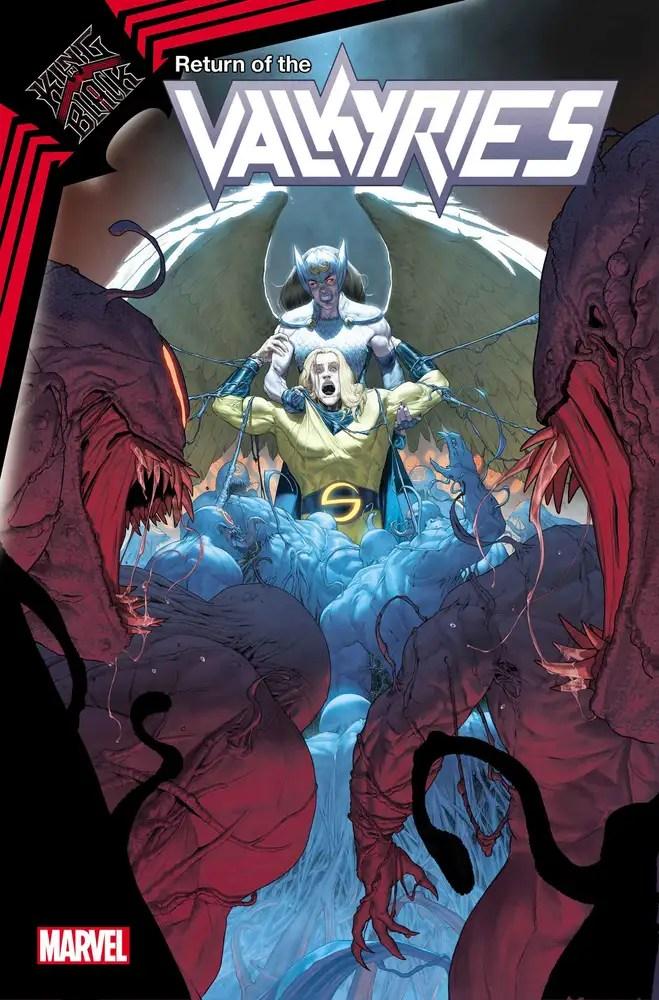 NOV200474 ComicList: Marvel Comics New Releases for 02/03/2021