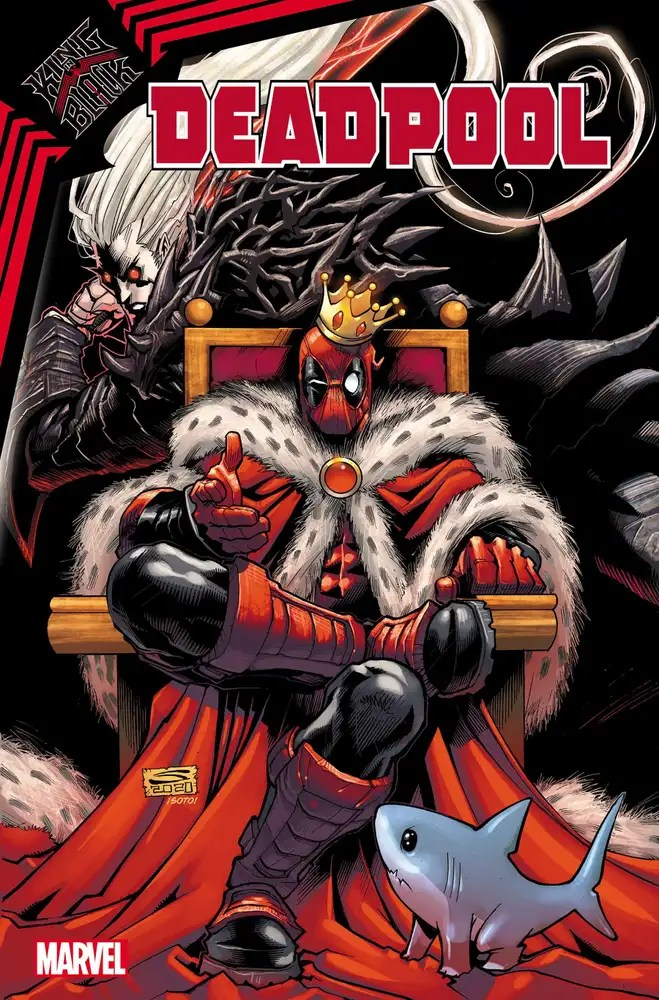 NOV200484 ComicList: Marvel Comics New Releases for 01/27/2021