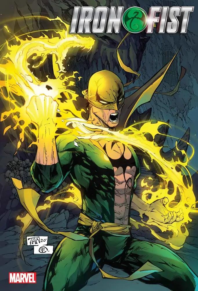 NOV200495 ComicList: Marvel Comics New Releases for 01/20/2021