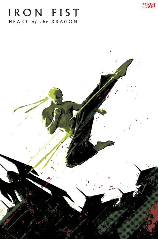 NOV200496 ComicList: Marvel Comics New Releases for 01/20/2021