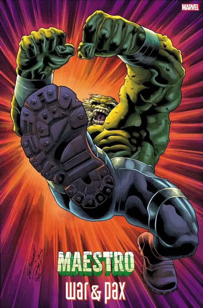 NOV200506 ComicList: Marvel Comics New Releases for 01/20/2021