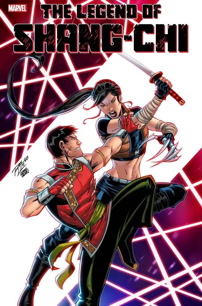 NOV200512 ComicList: Marvel Comics New Releases for 02/03/2021
