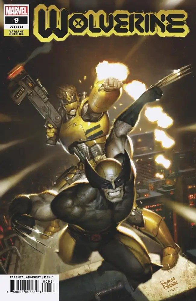 NOV200518 ComicList: Marvel Comics New Releases for 01/27/2021