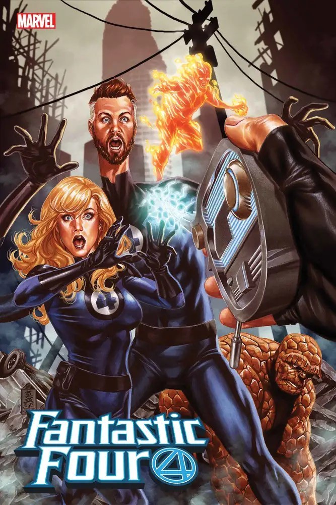 NOV200544 ComicList: Marvel Comics New Releases for 01/27/2021