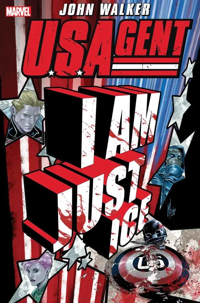 NOV200558 ComicList: Marvel Comics New Releases for 02/24/2021