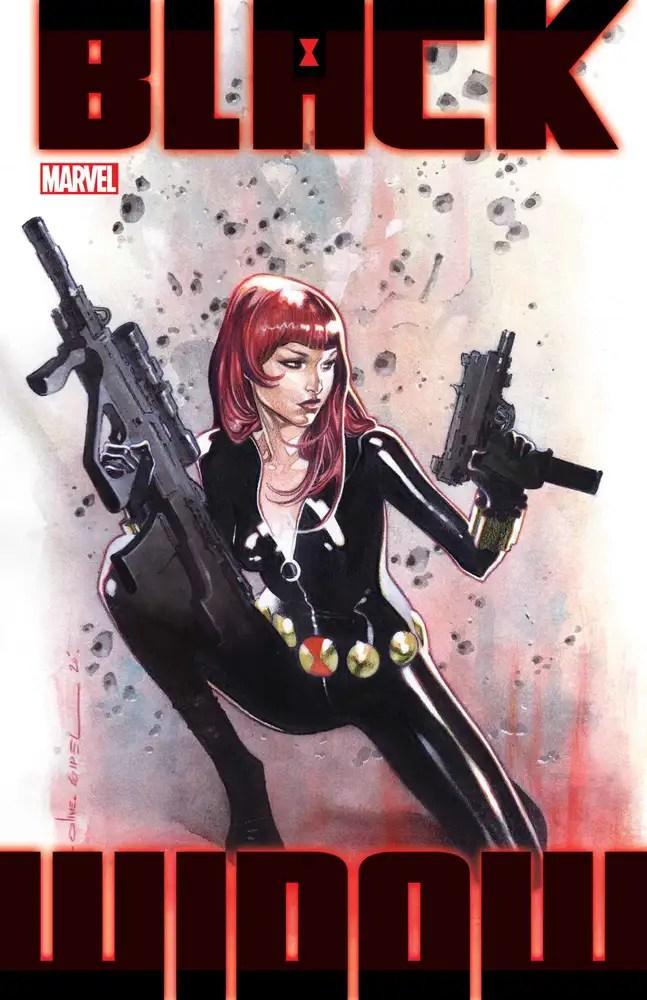 NOV200561 ComicList: Marvel Comics New Releases for 02/17/2021