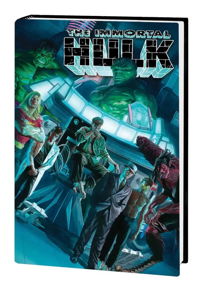 NOV200623 ComicList: Marvel Comics New Releases for 04/28/2021