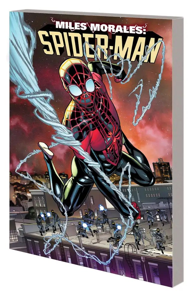 NOV200633 ComicList: Marvel Comics New Releases for 02/24/2021