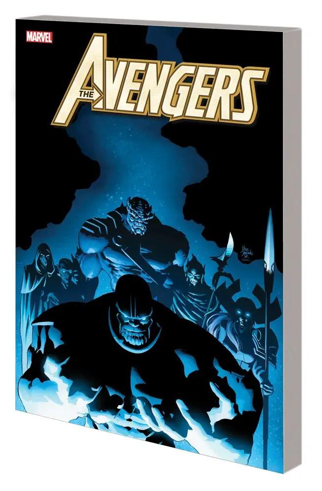 NOV200635 ComicList: Marvel Comics New Releases for 02/03/2021